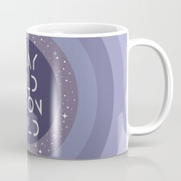 Stay Wild Moon Child Coffee Mug