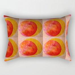 Taste of Citrus II Rectangular Pillow