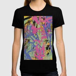 Script 2 T-shirt