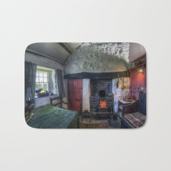 Olde Country Home Bath Mat