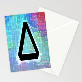 MODERNISM  Stationery Cards