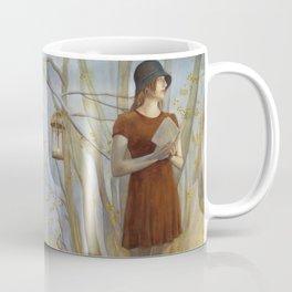 Once upon a time... Coffee Mug