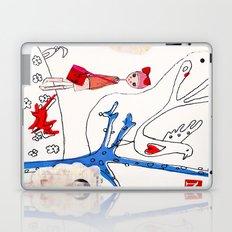 happy 2 Laptop & iPad Skin