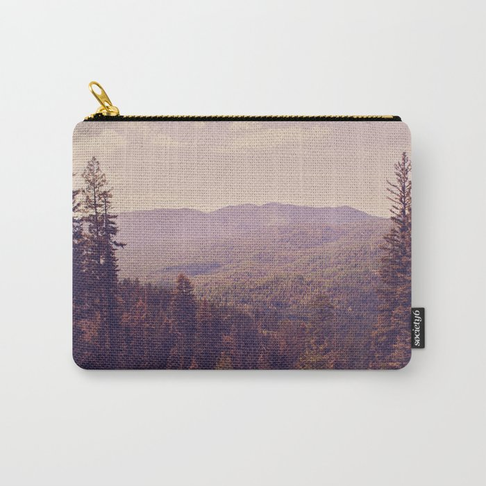 The View Carry-All Pouch
