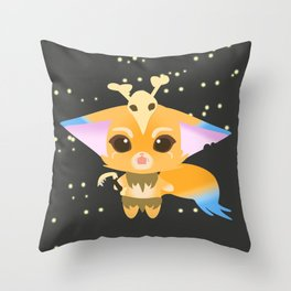 GNAR! Throw Pillow