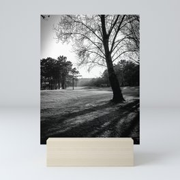 Tree of Lust - Black & White Mini Art Print