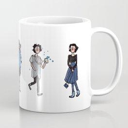 Heathers! Coffee Mug