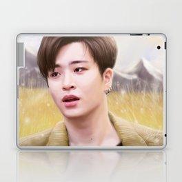 GOT7 Youngjae Laptop & iPad Skin
