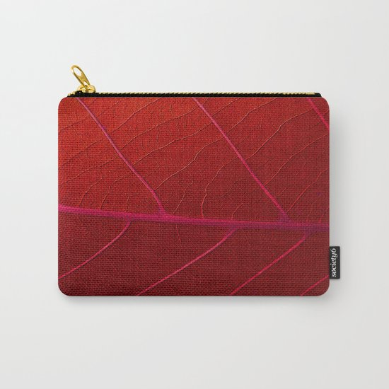 EFFERVESCENT Carry-All Pouch