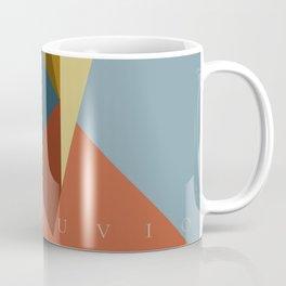 Vesuvio Coffee Mug
