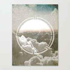 imaginary you Canvas Print