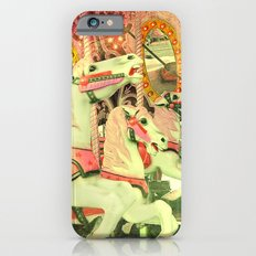 Carousel iPhone 6s Slim Case