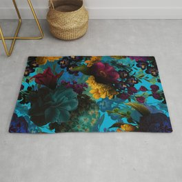 Vintage & Shabby Chic - Night Affaire VI Rug