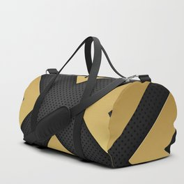 X metal Duffle Bag