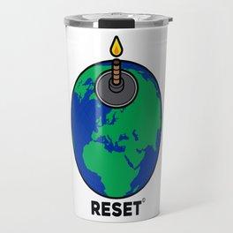 Reset Travel Mug