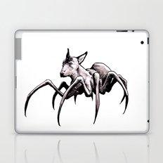 Spider-Dog Laptop & iPad Skin