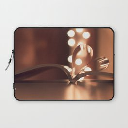 Double Cliche Laptop Sleeve