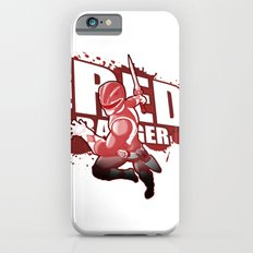 Forever Red Slim Case iPhone 6s