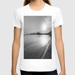 Bodrum Sunset T-shirt