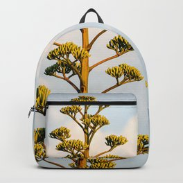 Agave Parry and Blue Sky Backpack