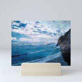 Coast 9 Mini Art Print