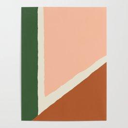 Vintage Palette Number 1 Poster