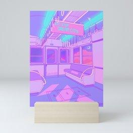 Dream City Mini Art Print