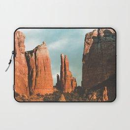 Desert Vortex Laptop Sleeve