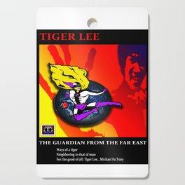 TIGER LEE Cutting Board