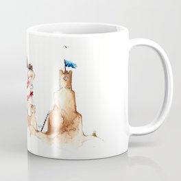 Sandcastleday Coffee Mug
