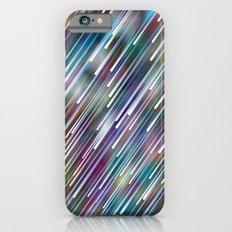 Like Neon Rain iPhone 6s Slim Case