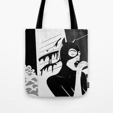 Le comics Tote Bag