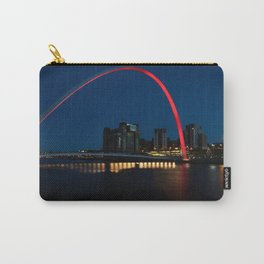 The Millennium Bridge Carry-All Pouch