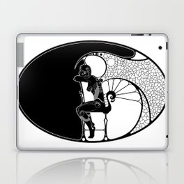 Without thought Laptop & iPad Skin