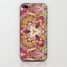 Innocence Mandala 2 iPhone & iPod Skin