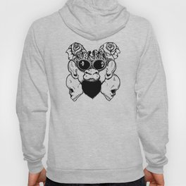 Rock Out Monkey Boy Hoody