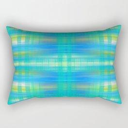 Spring Light Show Rectangular Pillow
