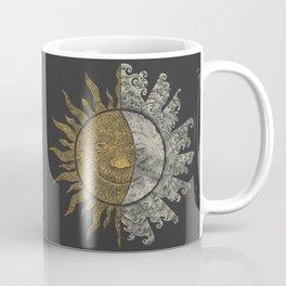 sun and moon Coffee Mug
