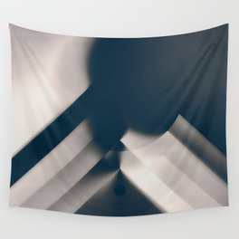 For A Moment We Were So Close Wall Tapestry