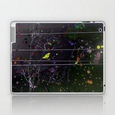 Yellow Bird Laptop & iPad Skin