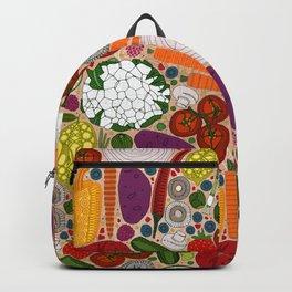 the good stuff tan Backpack