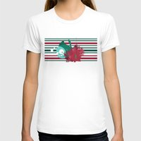 hunting T-shirts featuring hunting by Alapapaju
