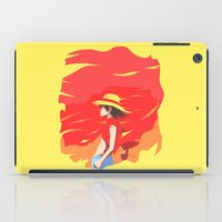 luffy iPad Cases featuring Monkey D Luffy by Senior-X