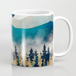 Evening Mist Coffee Mug