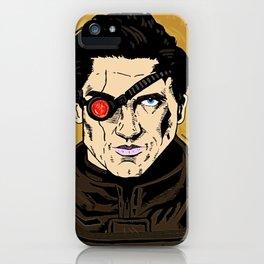 Deadshot iPhone Case