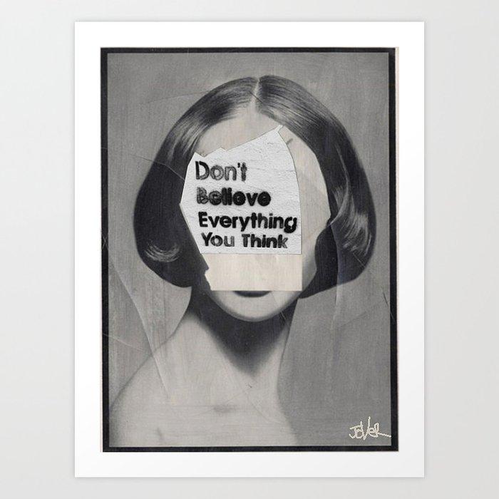 think Kunstdrucke