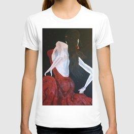 Enlightened Beauty T-shirt