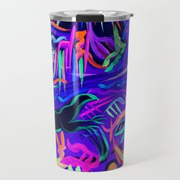 Standing Rock Sun Inverted Travel Mug