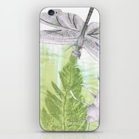 bugs iPhone & iPod Skins featuring Bugs by Marlidesigns
