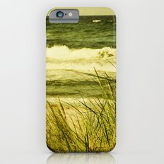 dunes and waves Slim Case iPhone 6s
